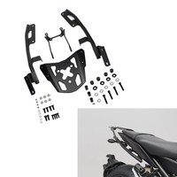 Motorcycle Accessories Rear Carrier Luggage Rack For Yamaha MT FZ 09 FZ09 MT09 FZ 09 MT 09 2017 2018