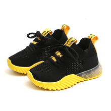 Kids Shoes Boys Casual Children Sneakers For Boys Leather Fashion Sport Kids Sneakers 2019 Spring Autumn Children Shoes kids shose boys shoes casual sneakers leather dinosaur flashing lights fashion children boy autumn winter sneakers children
