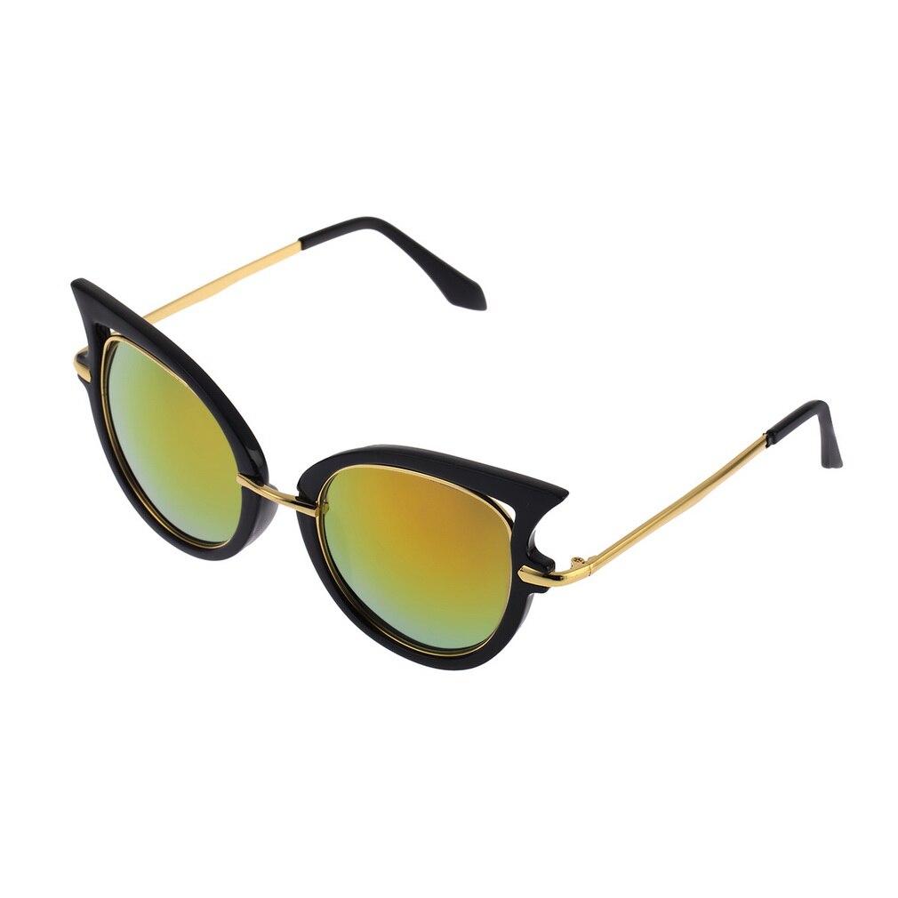 2018 New Fashion Brand Designer Cat Eye Women Sunglasses Female Gradient Points Sun Glasses Holiday Gift Oculos feminino de sol 2