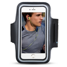IDOOLS Running Jogging Sports Waterproof Armbands Case Designed For Apple iPhone SE Armband Mobile Phone Bags for iphone se 5se