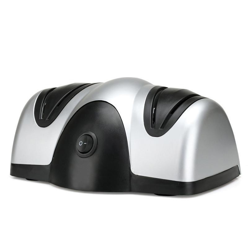 Multifunction Automatic Electrical font b Knife b font Sharpener Electric 2 Stage Kitchen font b Knife