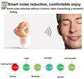 Venta caliente invisible Audífono Invisible Portátil Pequeño Oído interno Mejor Sonido Del Amplificador de Audífonos digitales Oreja Derecha