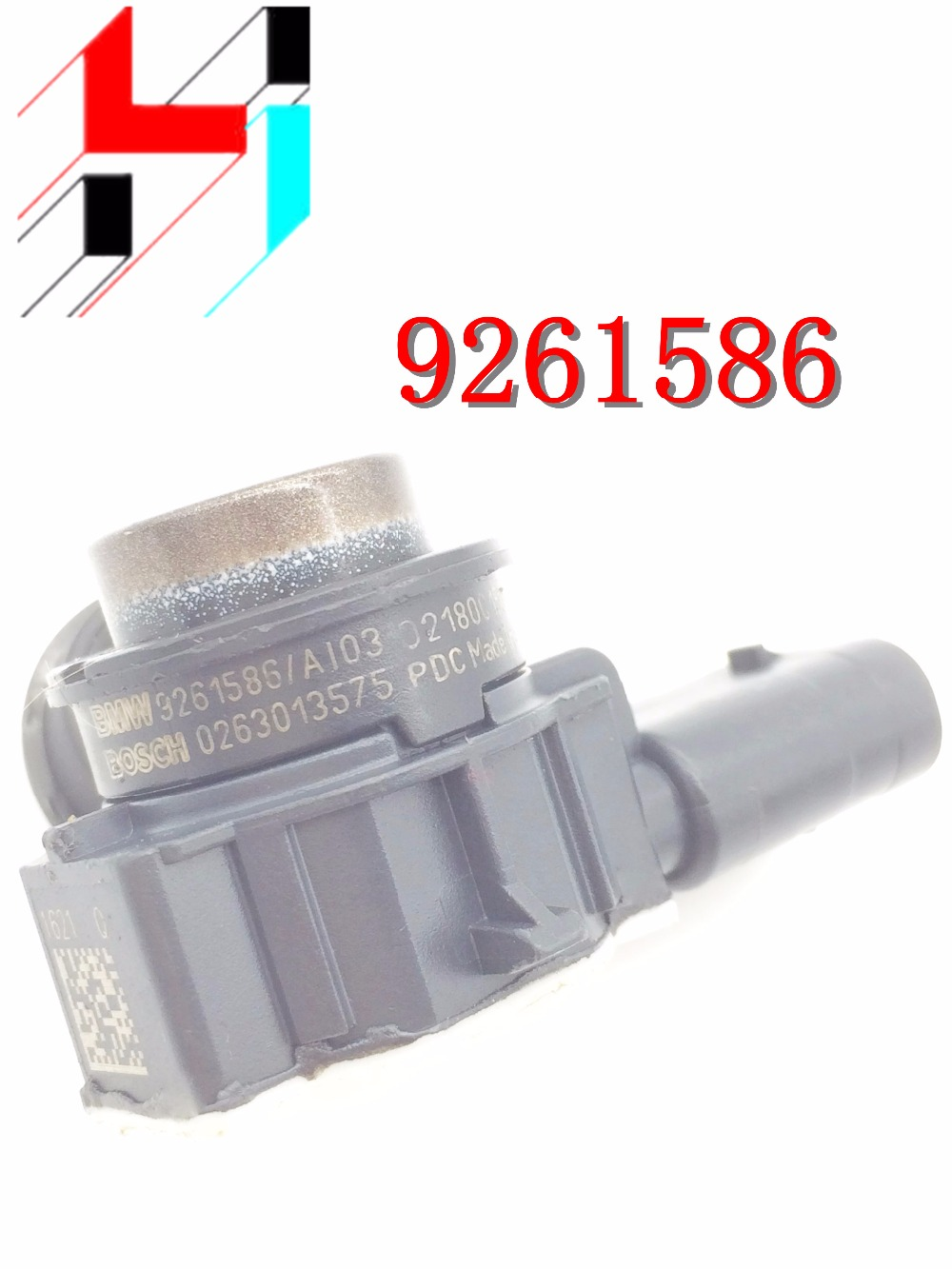(10pcs) 66209261586 Original 9261586 Parking Sensor Pdc Sensor Parking Distance Control Sensor 0263033275 For Bmw Genuine Relieving Rheumatism