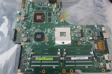 N53SN non-integrated motherboard for asus laptop N53SN 100% full test