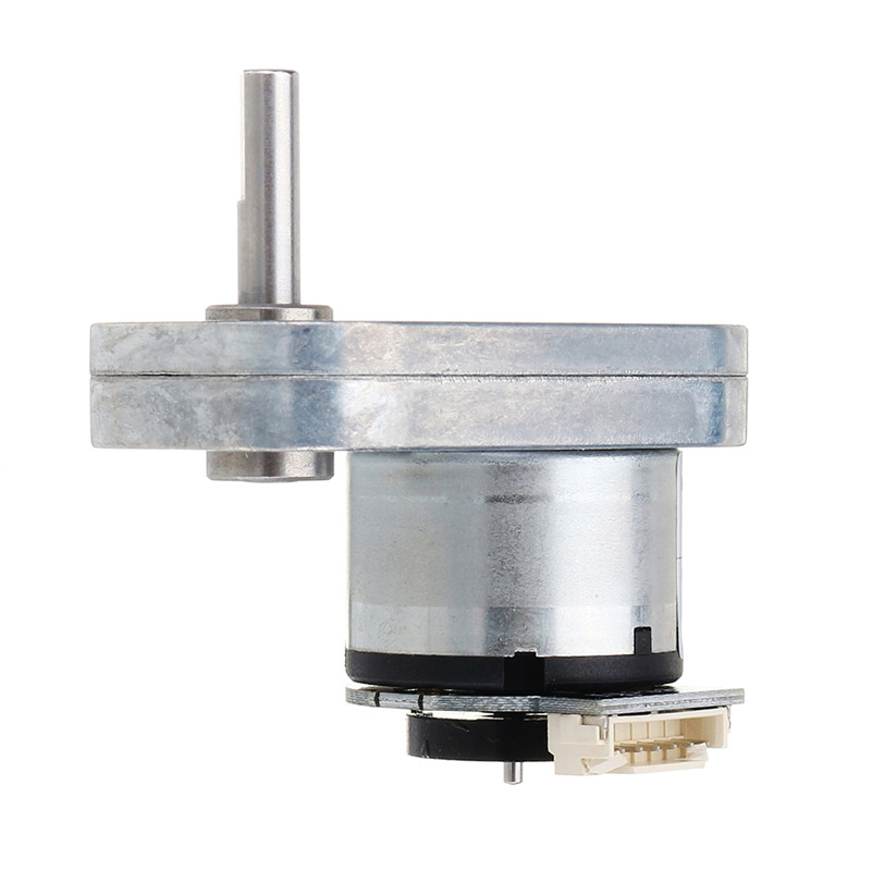 GM3865-520 DC 12V 240rpm Encoder Motor L Type Gear Motor With High Precision And Efficiency High Quality cnc machining and fabrication with efficiency quality and precision in 2015 457