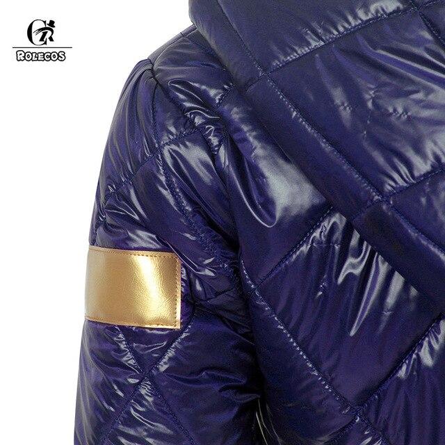 ROLECOS Akali KDA Cosplay Costume LOL AKALI Cosplay Jacket KDA Coat Women LOL Game Costume K/DA Halloween Gift 3