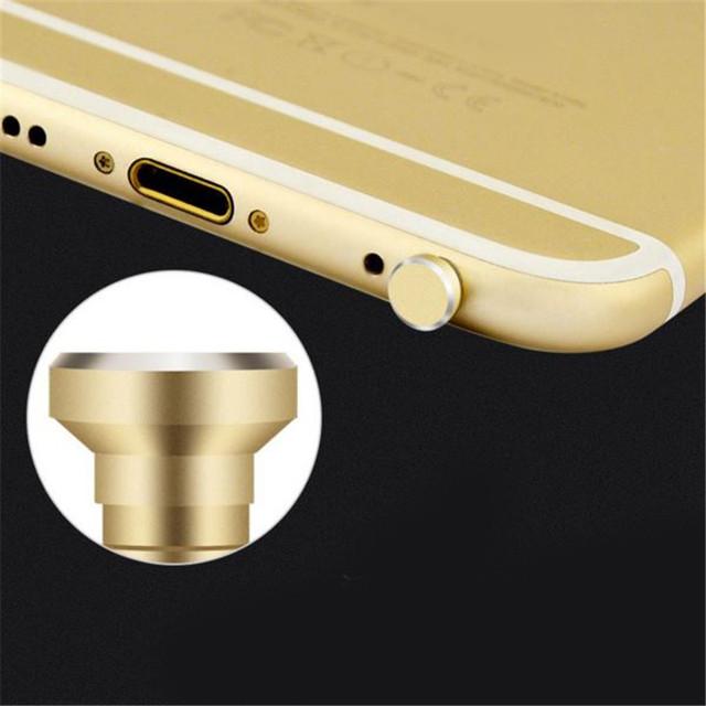 CatXaa Audio 3.5mm Dust Plug 3.5 AUX  Headset Jack Interface Anti Mobile Phone Card Retrieve Card Pin for Apple Iphone 5 6 Plus