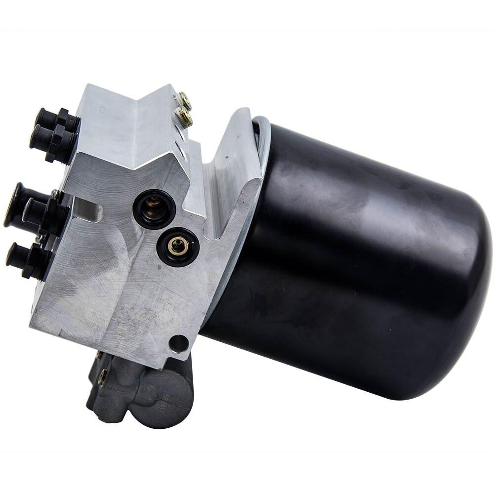 AD-IS sécheur d'air 12 V/90 W pour Kenworth & Peterbilt & Volvo TR801266 marché secondaire pour 5015533 5010694 BX800383 5010696X801266