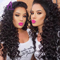 Malaysian Deep Wave Virgin Hair 4 Bundles 8A Malaysian Virgin Hair Deep Wave Malaysian Hair Weave Curly Weave Human Hair Bundles