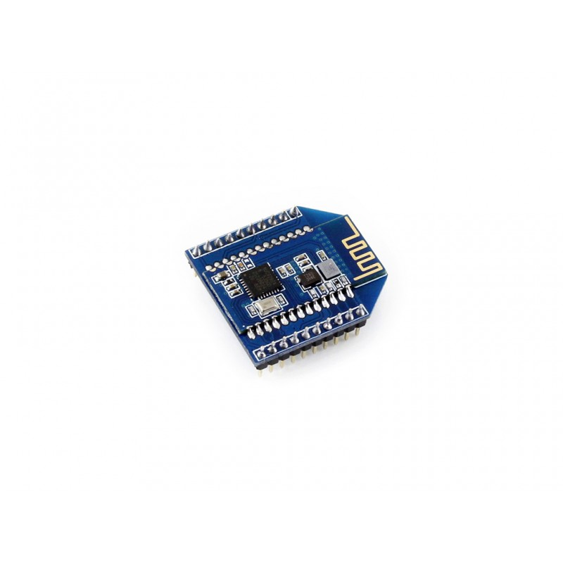 Dual-mode Bluetooth To TTL Serial Module Supports IBeacon