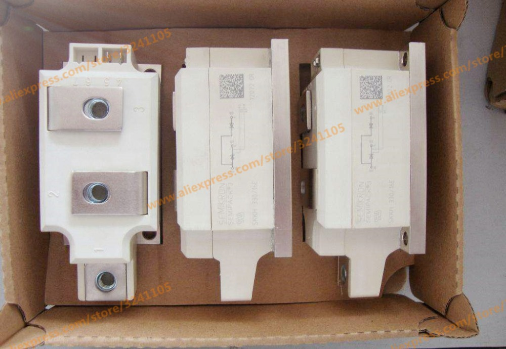 цена Free shipping NEW SKKH330/16E SKKH330 16E MODULE