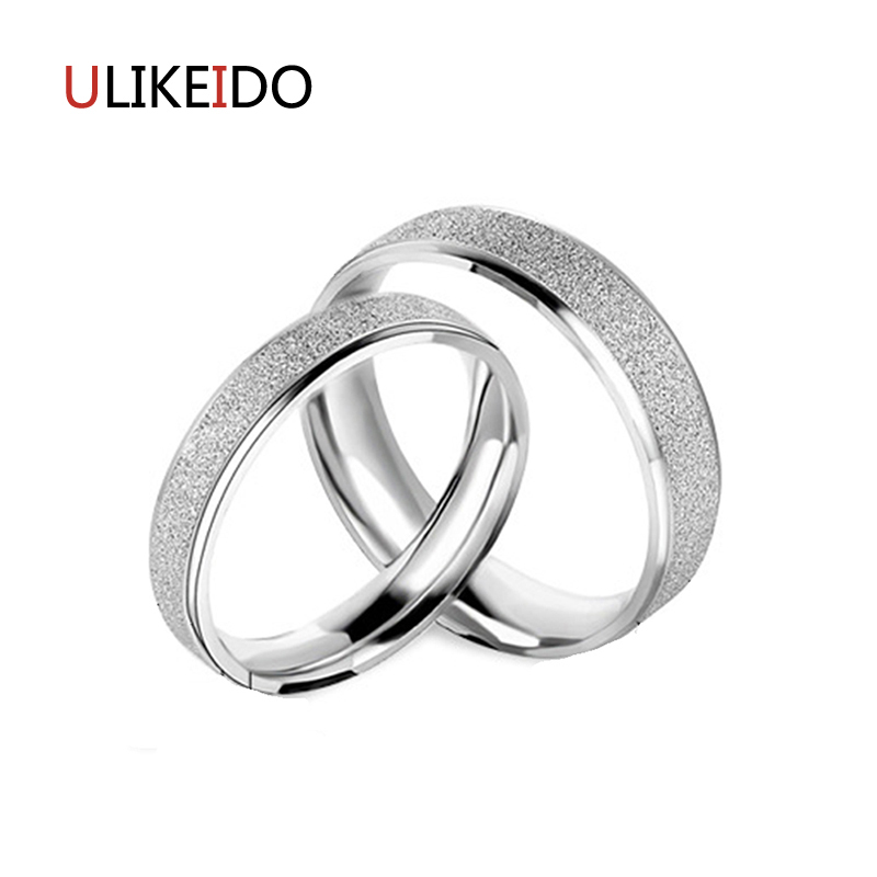 100% Pure 925 Sterling Silver Ring Lovers Jewelry Fashion Grind Arenaceous Rings For Women And Men Special Wedding Gift 367100% Pure 925 Sterling Silver Ring Lovers Jewelry Fashion Grind Arenaceous Rings For Women And Men Special Wedding Gift 367