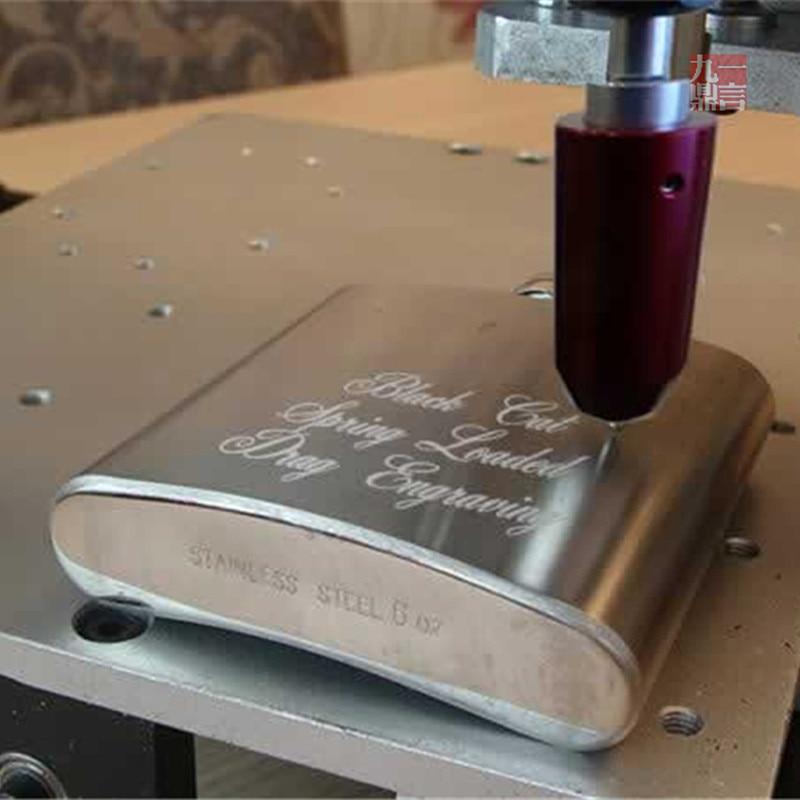 3 unids / lote 3 mm shan 120 grados diamante cuchillo de arrastre - Accesorios para herramientas eléctricas - foto 4