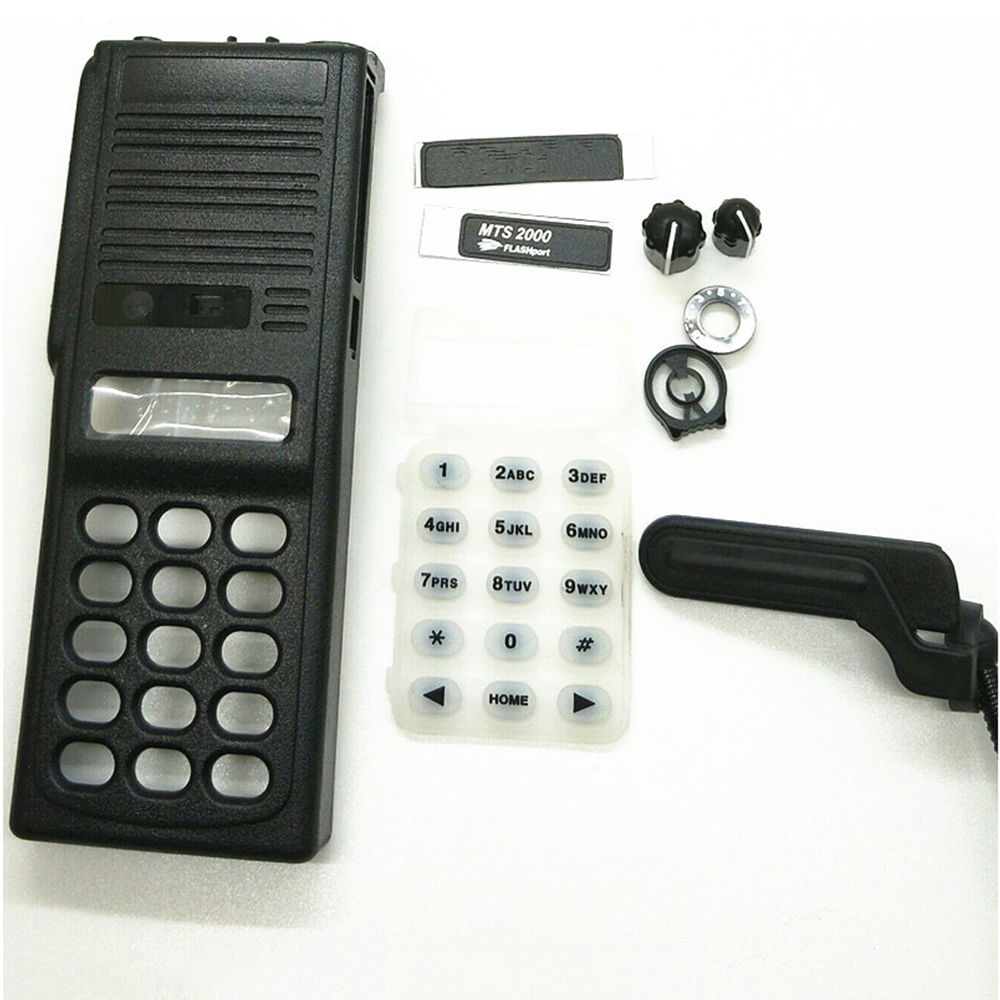 Case Housing Cover for Motorola MTS2000 MTX838 Two Way Radio Walkie Talkie