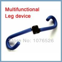 Séance d'entraînement bleu équipements cuisse maître hanche jambe bras mince exerciseur dispositif d'agrandissement du sein appareils de Fitness de formation