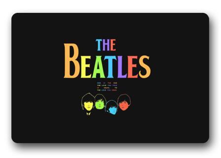 Beatles Rug Roselawnlutheran