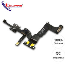 Front Camera Flex Cable For iphone 5S Mic Flex