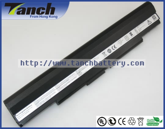 Laptop batteries for ASUS UL50 UL30 A U30 Vt UL80V A32 A31 VS A41 JT A X5 UL80J AG A2 A A2 U30J 14.4V 8 cell-in Laptop Batteries from Computer ...