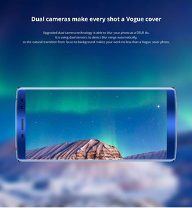 Image 3 - Doogee BL12000 Smartphone MTK6750T Octa Core 4Gb + 32Gb Android 7.1 Mobiele Telefoon 6.0Inch 18:9 Touch Screen Dual camera Mobiele Telefoon