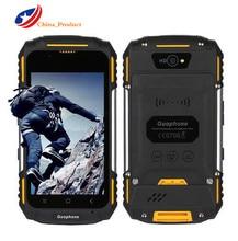 Gift!GuoPhone V88 Android 5.1 MTK6580 Quad Core 4.0″ Phone 3G GPS 1GB RAM 8GB ROM 3200mAh Waterproof Shockproof SmartPhone PK V8