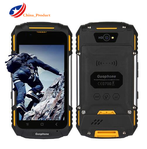 Gift GuoPhone V88 Android 5 1 MTK6580 Quad Core 4 0 Phone 3G GPS 1GB RAM