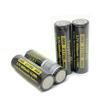 TrustFire 21700 3.7V 40A 4000mAh 14.8W Rechargeable Battery Lithium Batteries with Protected PCB For Toy/Electrical Tools 20pcs lot trustfire 21700 3 7v 40a 4000mah 14 8w lithium battery rechargeable batteries with safety relief valve for headlamp bicycle lamp