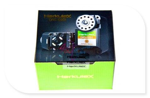 South Korea Dongbu HerkuleX DRS-0201 Smart Digital Servo, Metal Brush Coreless DC Motor 24kg 320 degrees 7.4V for Robots etc. рубашка в клетку dc south ferry 2 south blue