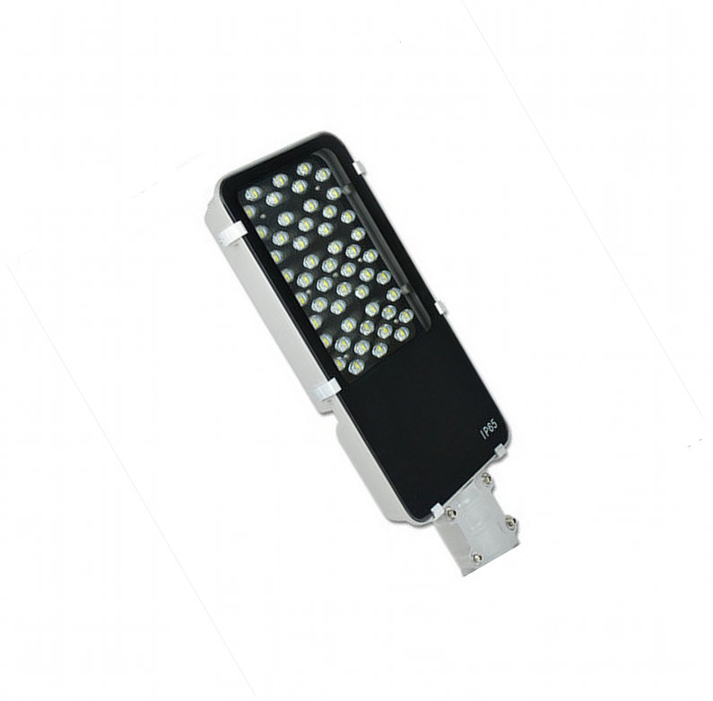 Led Alumbrado Publico 2pcs Lot 50 W Street Light Bridgelux Hot Sell Ac85-265v Input Voltage Ip65 Ce Rohs