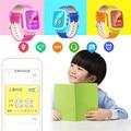 Q80 Smart Watch Phone Call Сети GSM Сигнализации Позиционирования дети дети детские smartwatch Часы Соединение Android iOS Телефон