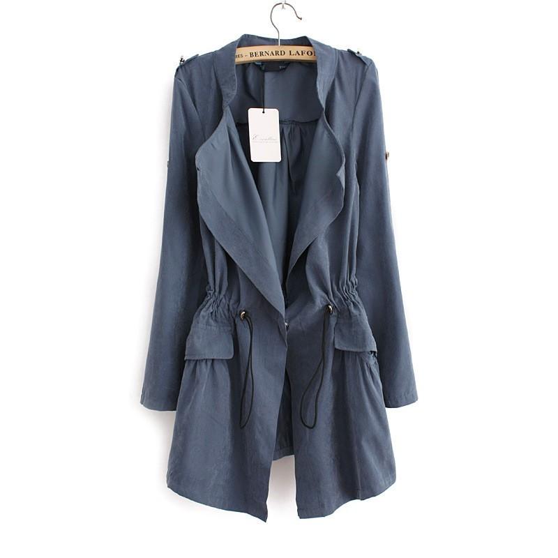 women autumn coats