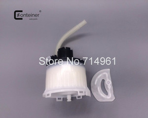 Image 2 - ZY08 13 35XF ZY08 13 35XG gasoline fuel pump strainer filter for Ford focus Mazda 3