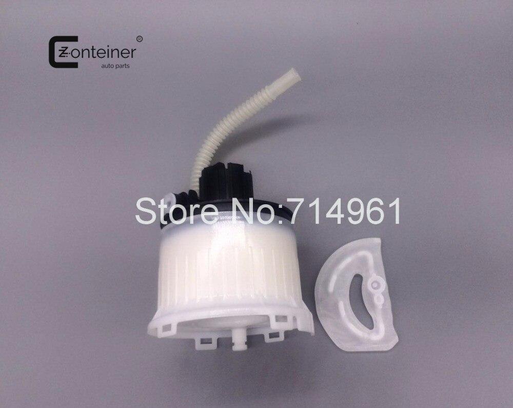 Image 2 - ZY08 13 35XF ZY08 13 35XG бензиновый фильтр топливного насоса фильтр для Ford focus Mazda 3-in Топливные насосы from Автомобили и мотоциклы