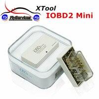 2016 High Quality Scanner XTOOL IOBD2 Mini IOBD Bluetooth Works On Android IOS IOBD2 Better Than