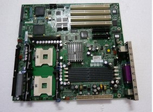 Original server motherboard for ML350 G4 365062-001 well tested working