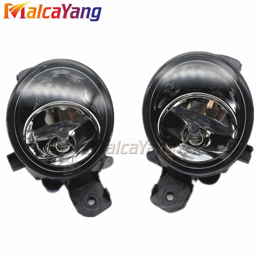 Fog Lights For Polo car-styling H11 12V 55W For 1998-2013 Renault CLIO LAGUNA ESPACE MODUS GRAND MODUS malcayang fog lights for polo 12v 55w h11 1 set car styling halogen for lexus rx350 awd 2009 2013
