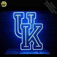 Неоновая вывеска для университета неоновые лампы знак пивной бар Паб Магазин Дисплей неоновая трубка знак ручной работы Publicidad доска электр