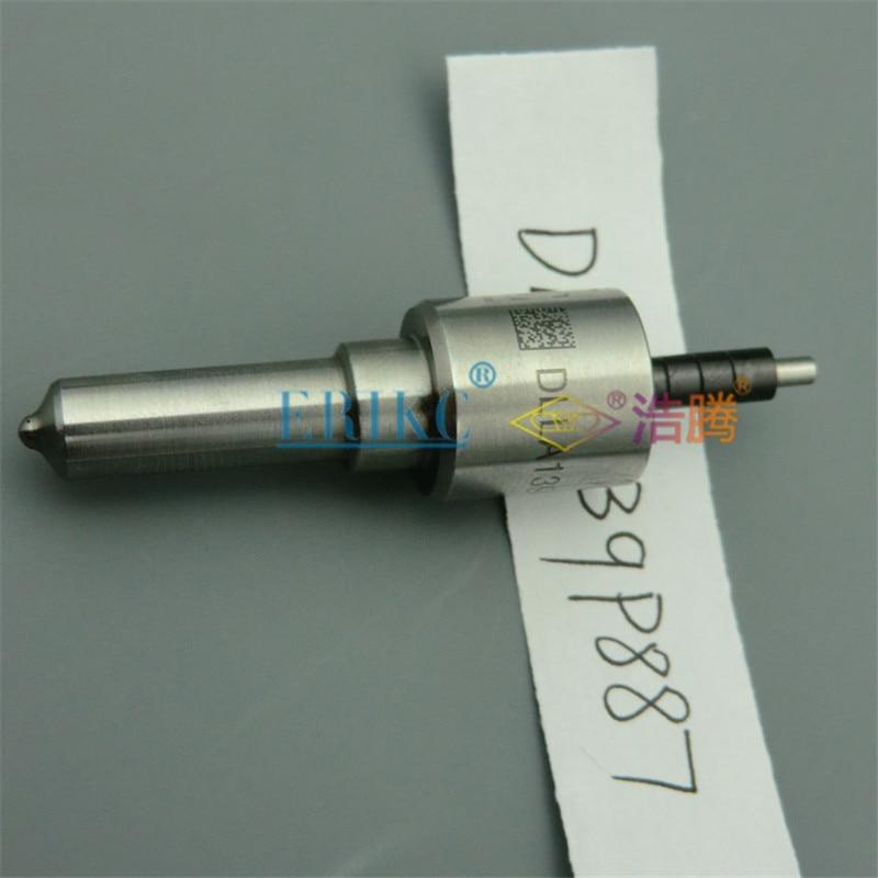 ERIKC Nozzle DLLA139P887 (093400-8870) C.rail fuel pump injector nozzle DLLA 139 P 887(093400 8870) diesel injection 095000-6490
