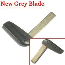 XNRKEY  Emergency Key Blade For Laguna Card New Grey Blade For Renault(5pcs/lot)