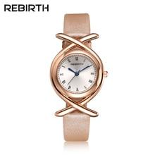 EL RENACIMIENTO de la Mujer Relojes de Pulsera Reloj de Señoras Relojes de Las Mujeres Para Las Mujeres de Moda Número Romano Reloj mujer relogio feminino saat