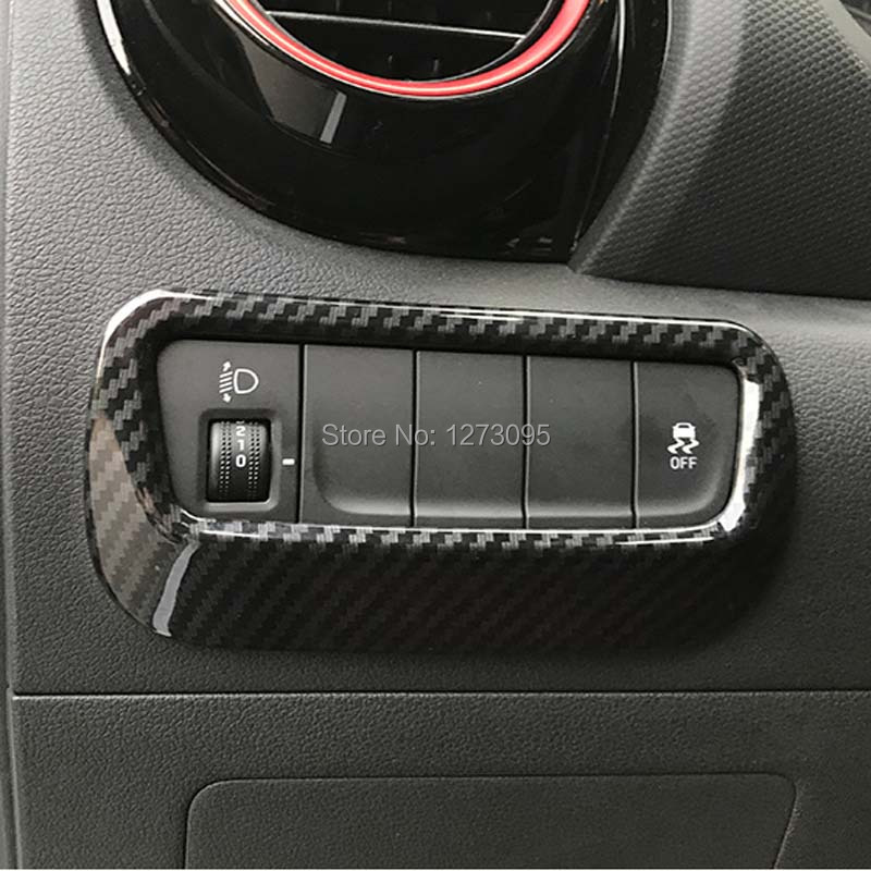 Automobiles & Motorcycles Exterior Parts Dedicated For 2018 2019 Volvo Xc60 Abs Auto Car Main Driver Chair Adjust Cover Frame Protector Trim Button Inside Sticker Cover Accessory