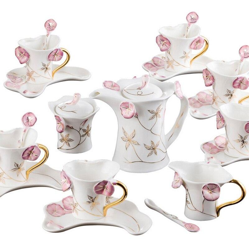 European Royal Ceramic Coffee Tea Mug