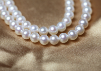 wholesale(AAAAA High quality) 2.5 3mm Natural Freshwater White Color Pearl Round Beads For Jewelry Making