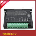 tb6600 42/57/86 nema17,nema 23 nema 34 stepper motor driver 4.5A 40V 1 axis stepping motor cnc engraving machine