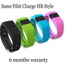 Wristband Smart Bracelet Bluetooth 4.0 Fitness Activity Tracker Pulsera Heart Rate Wireless Sport Band Upgrade TW64s