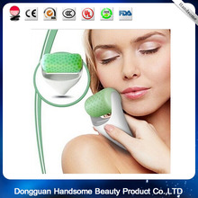 Facial Ice Roller Face Body Massager Skin Cool Cold Therapy Preventing Wrinkles Iced wheel Calm Smooth Beauty Health Care