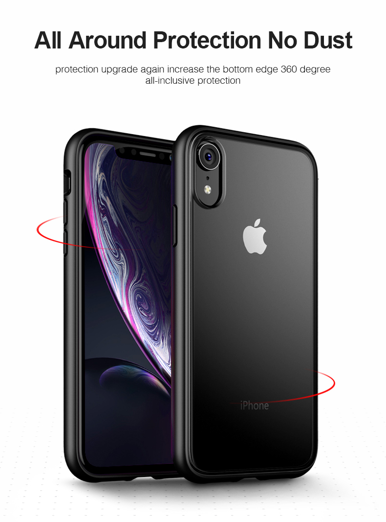 LUPHIE Luxury Business Case For iPhone X XS Max XR 8 7 Plus cover (6)