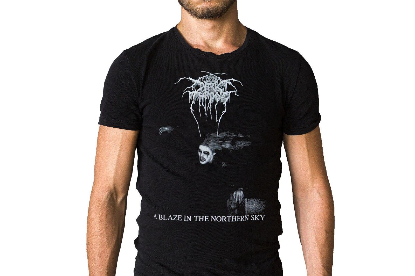 Darkthrone пожар в Северного неба 1992 групповое фото вдохновил футболка ...