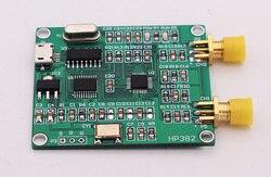 Новая версия USB RF генератор сигналов функция развертки RF генератор 140 МГц ~ 4,4 ГГц