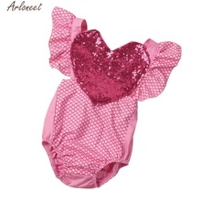 0bf320763 Buy heart romper and get free shipping on AliExpress.com