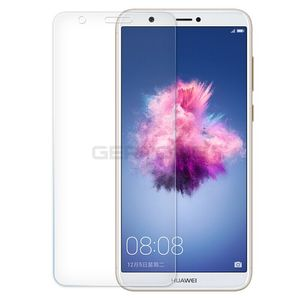 Image 2 - GerTong สำหรับ Huawei P สมาร์ทกระจกนิรภัยสำหรับ Huawei ENJOY 7S ป้องกันฟิล์มสำหรับ Huawei P FIG LX1 L21
